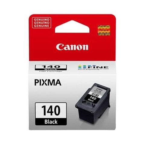 Cartucho Canon PG140 MG3510 Preto