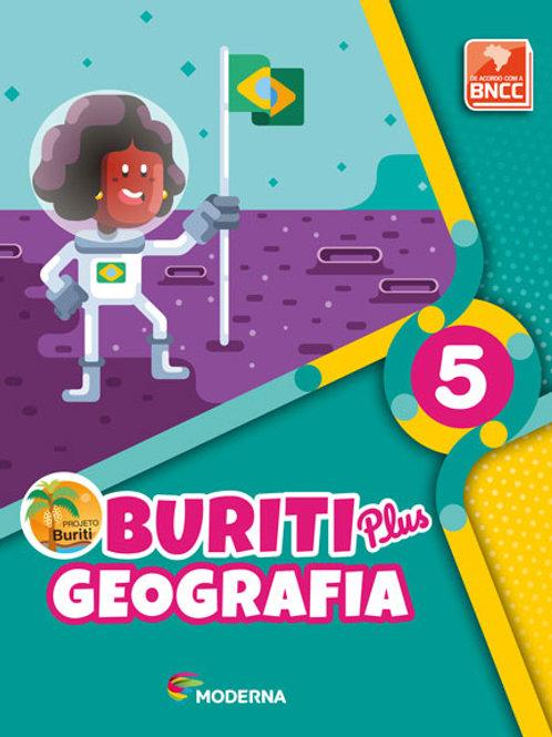 Buriti Plus - Geografia - 5ºano