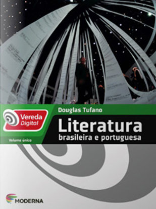 Vereda Digital Literatura - Literatura Brasileira e Portuguesa