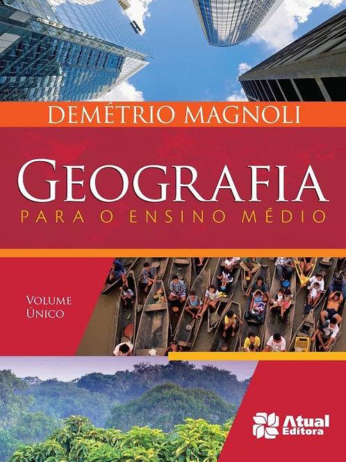 Geografia para o Ensino Médio - Volume Único