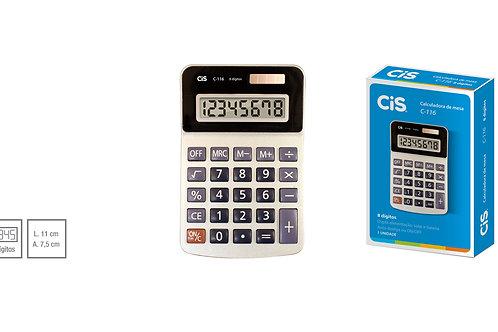 Calculadora CIS C116