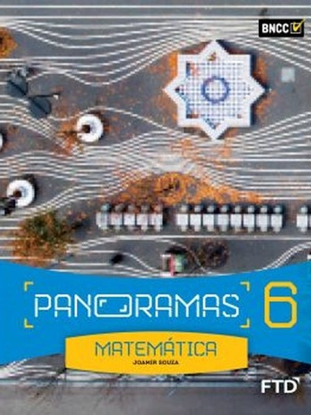Panoramas - Matemática - 6º ano