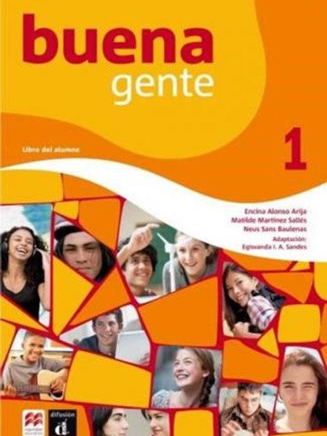 Buena Gente Volume 1