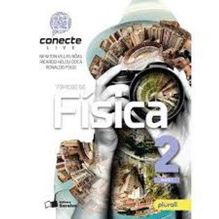 Conecte Live Física volume 2