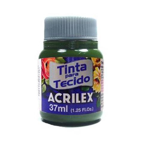 Acrilex - Verde Oliva