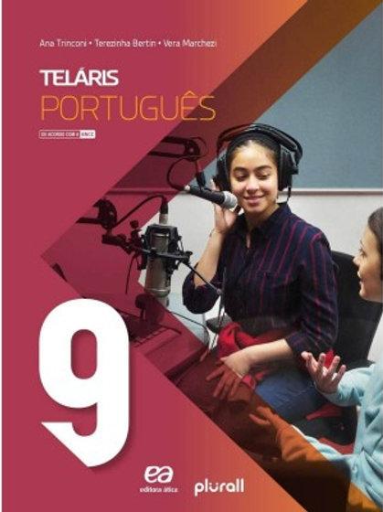 Teláris - Português - 9º ano