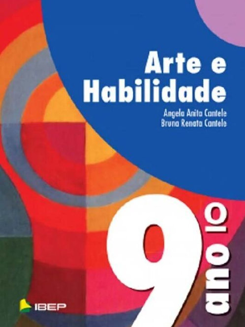 Arte e Habilidade - 9º ano