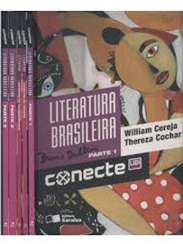 Conecte Literatura Brasileira