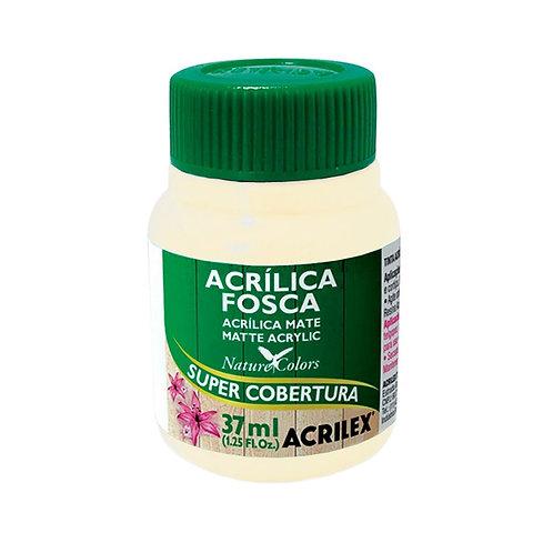 Acrilex - Creme Fosco