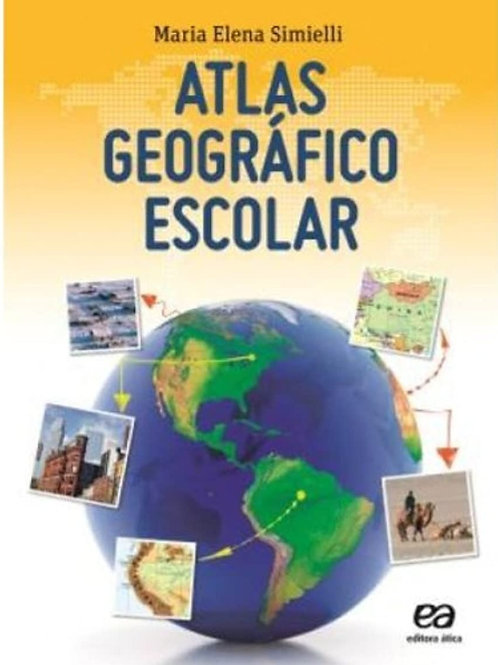 Atlas Geográfico Escolar