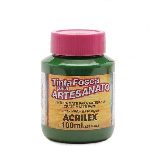 Acrilex - Verde Musgo PVA