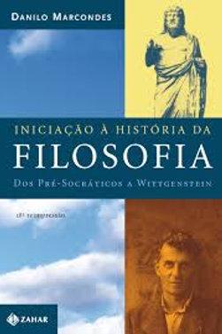 Iniciação a História da Filosofia