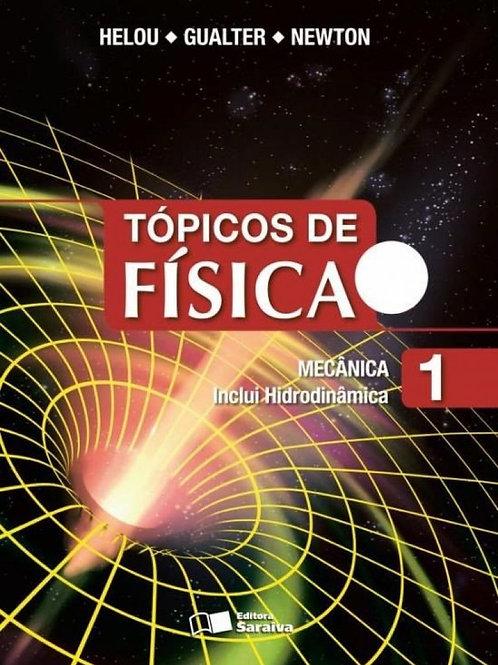 Tópicos de Física - 1