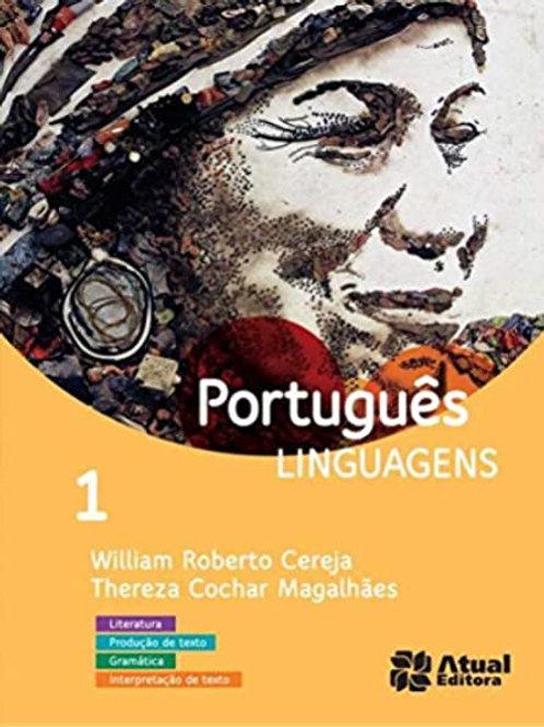 Português Linguagens - 1