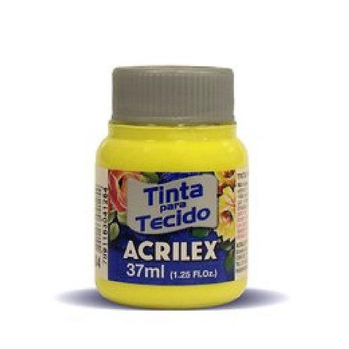 Acrilex - Amarelo Limão