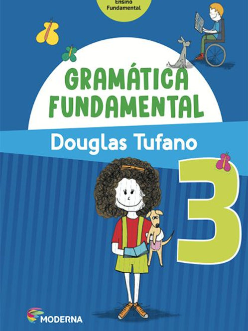 Gramática fundamental - 3º ano