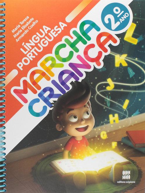 Marcha Criança - Língua Portuguesa