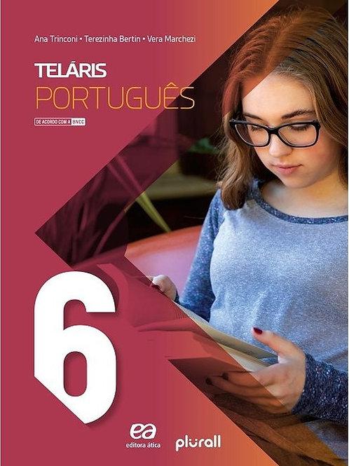 Teláris - Português - 6º ano