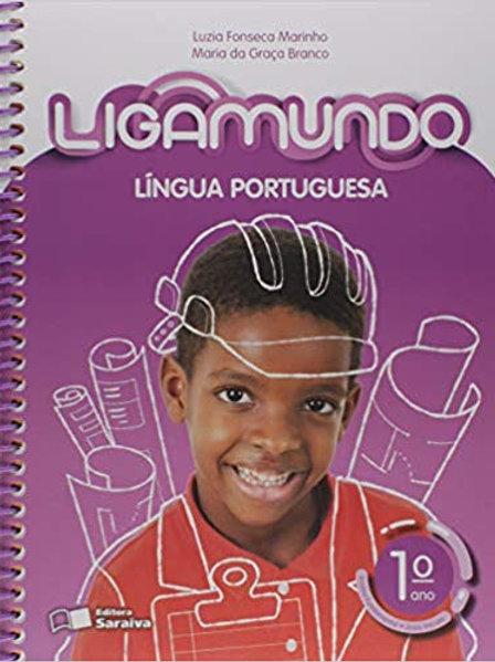 Português coleção Ligamundo