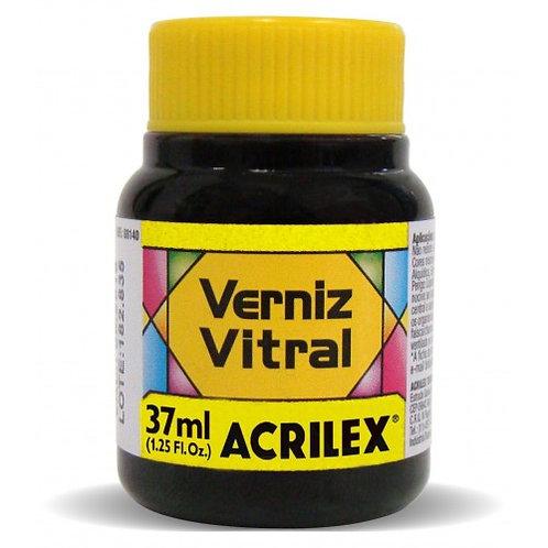 Acrilex - Amarelo Vitral