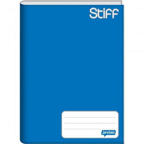 Caderno brochura Stiff 96 folhas