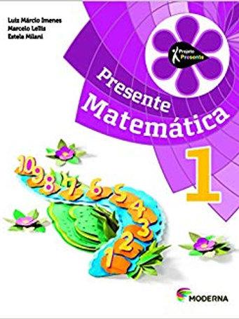 Matemática Presente