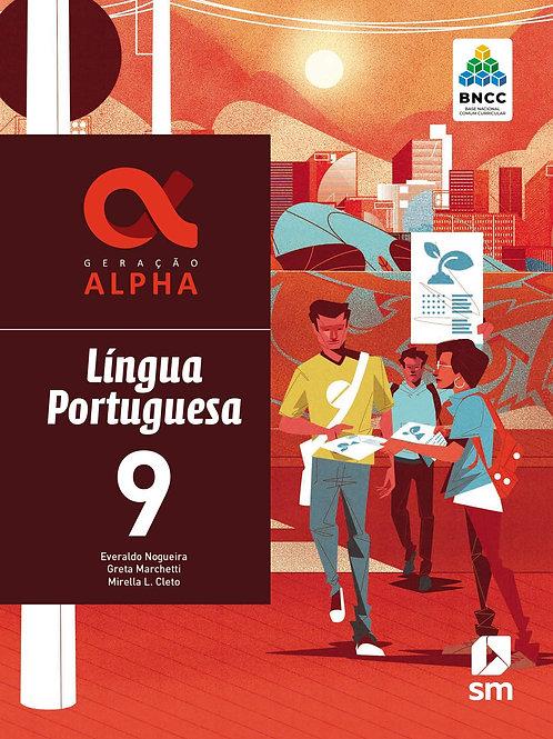 Geração Alpha - Língua Portuguesa - 9º ano