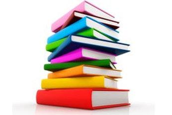 Livros Edson