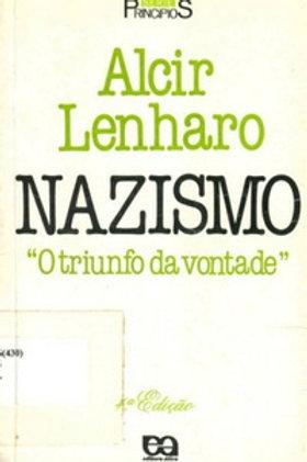Nazismo ''O triunfo da vontade''