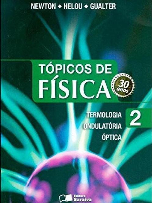Tópicos de Física - 2