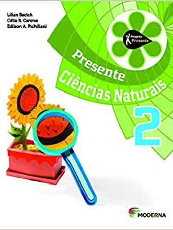 Ciências Presente Naturais 2