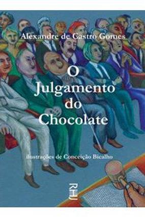 Julgamento do chocolate