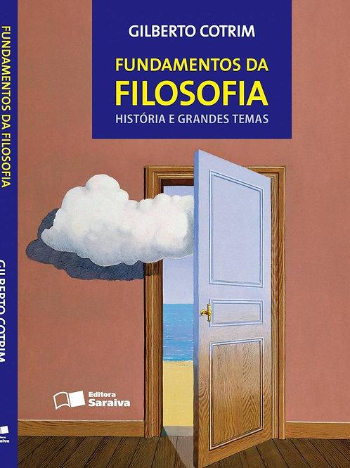 Fundamentos da Filosofia - História e Grandes Temas