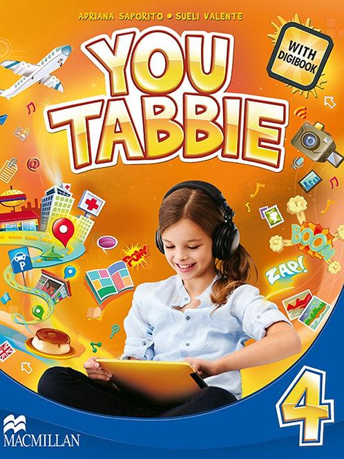 You Tabbie - 4