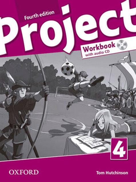 Project - Workbook - 4