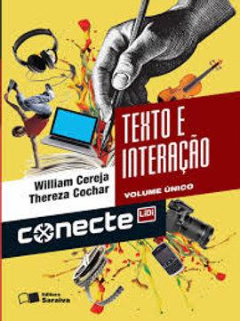 Texto e Interpretação - Volume Único