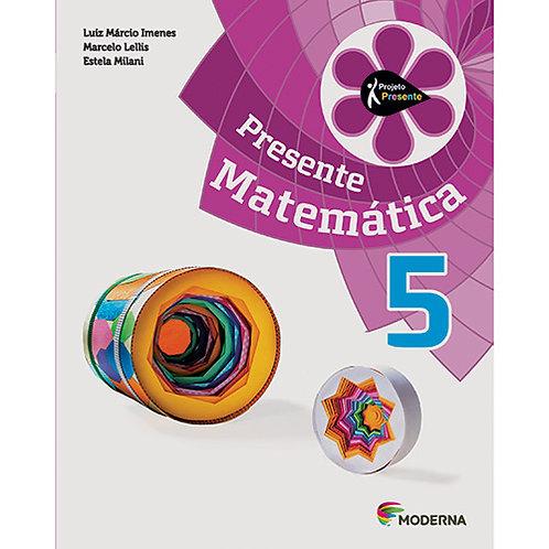Matemática projeto presente 5