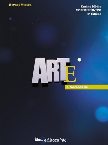 Arte e Sociedade volume único