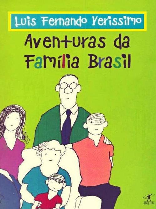 As aventuras da família Brasil