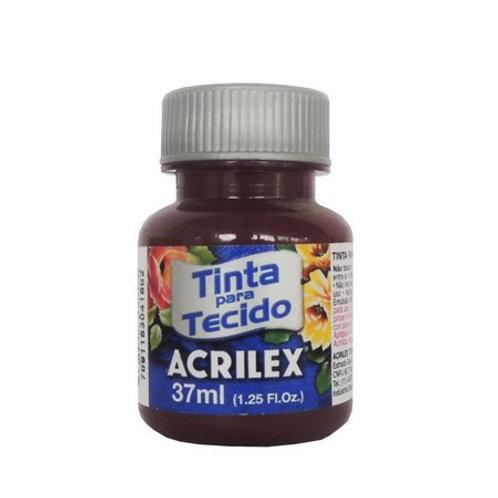 24 -Acrilex - Vinho