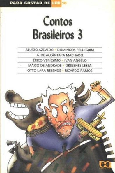 Contos Brasileiros 3