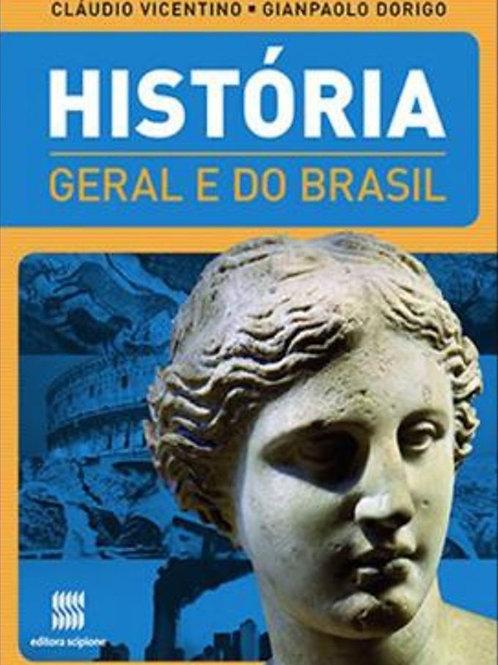 História - Geral e do Brasil