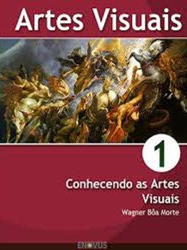 Conhecendo as artes visuais 1
