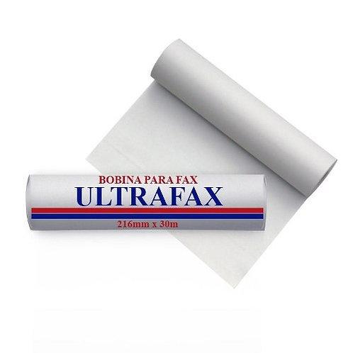 Bobina para fax