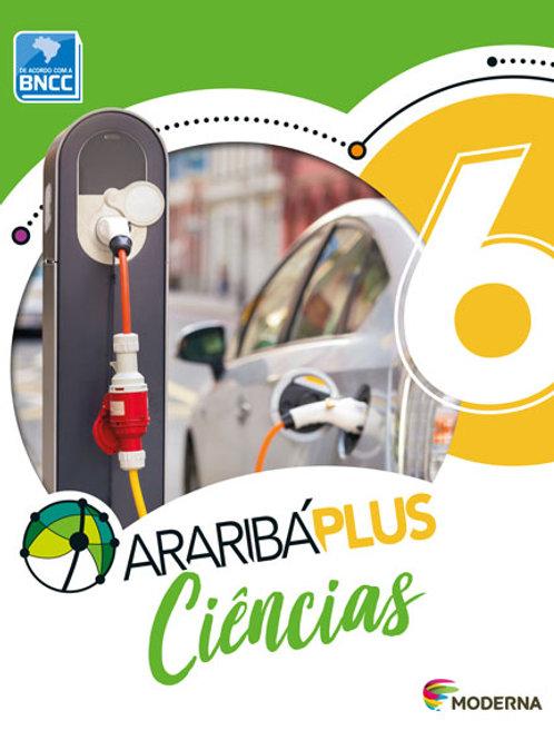 Araribá Plus Ciências 6 ano