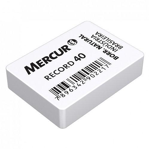 Borracha Mercur 40