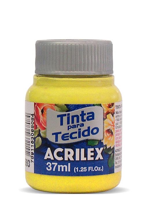 Acrilex - Amarelo Canario