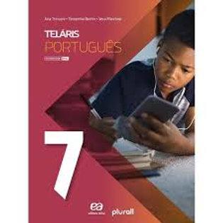 Projeto Telaris Português 7 ano