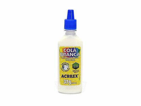 15 - Cola Branca Acrilex 37g