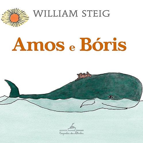 Amos e Bóris